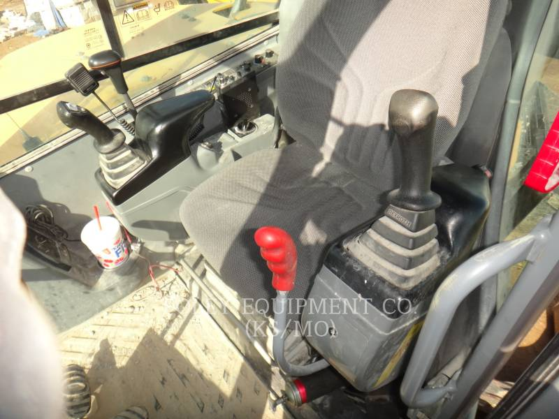VOLVO MINING SHOVEL / EXCAVATOR ECR88 equipment  photo 12