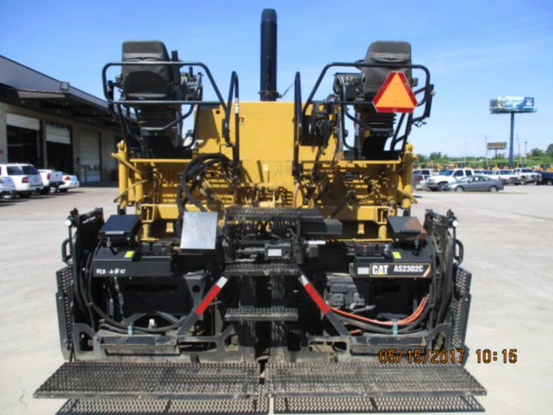 CATERPILLAR ASPHALT PAVERS AP1000E equipment  photo 6