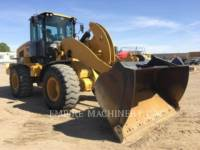 CATERPILLAR WHEEL LOADERS/INTEGRATED TOOLCARRIERS 938M FC equipment  photo 1