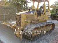 CATERPILLAR TRACK TYPE TRACTORS D5G LGP equipment  photo 4