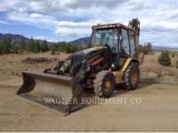CATERPILLAR BACKHOE LOADERS 430D IT4WD equipment  photo 1