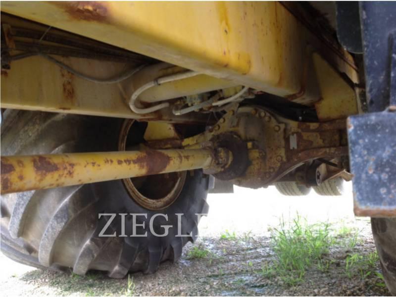 AG-CHEM FLUTUADORES 8203 equipment  photo 20