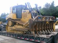 CATERPILLAR TRACK TYPE TRACTORS D6TXLWINCH equipment  photo 2