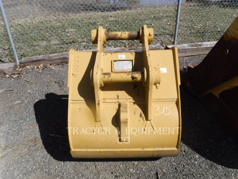 CATERPILLAR WT - BUCKET 315BKT36HD equipment  photo 2