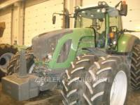Equipment photo FENDT 930 VARIO С/Х ТРАКТОРЫ 1