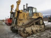 Equipment photo CATERPILLAR D10T ブルドーザ 1