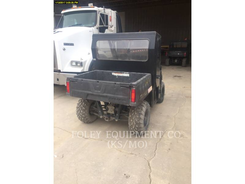 POLARIS SONSTIGES RANGER4X4 equipment  photo 3