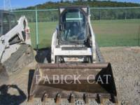 BOBCAT UNIWERSALNE ŁADOWARKI T190 equipment  photo 7