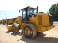 CATERPILLAR CARGADORES DE RUEDAS 924HZ equipment  photo 2