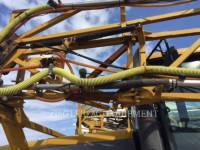 AG-CHEM FLOATERS TERRA-GATOR 8103 equipment  photo 14