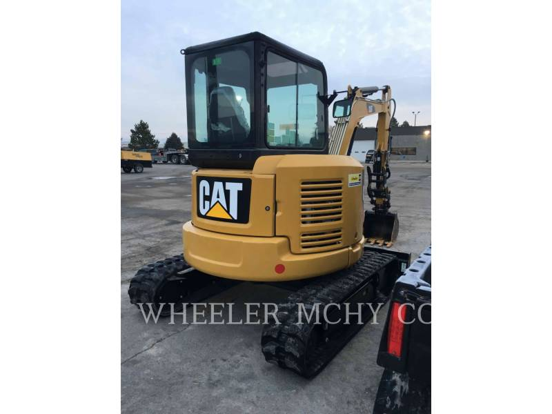 CATERPILLAR EXCAVADORAS DE CADENAS 304E C3 equipment  photo 5