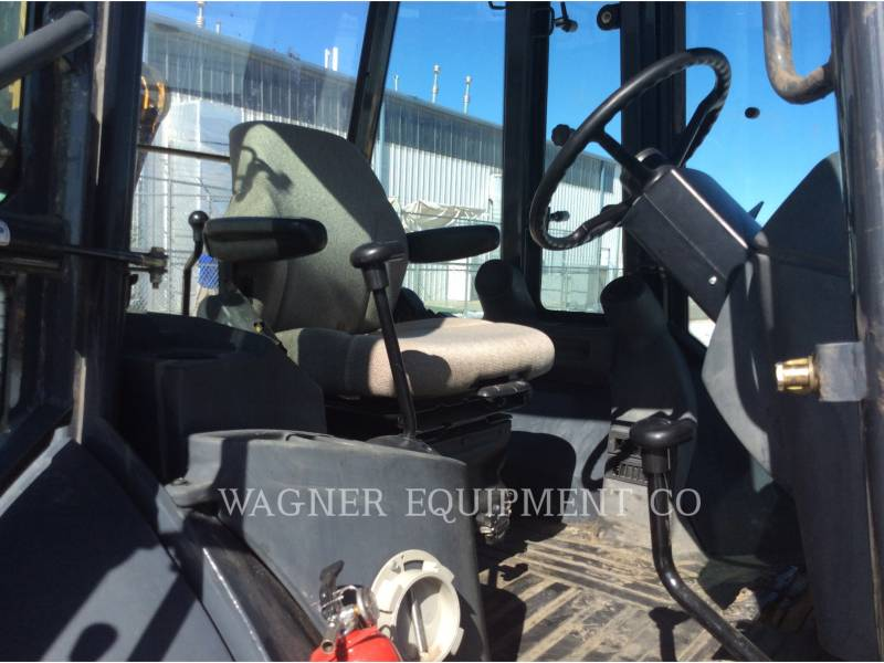 JOHN DEERE BACKHOE LOADERS 310G equipment  photo 13