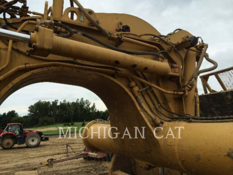 CATERPILLAR MOTOESCREPAS 627F equipment  photo 6