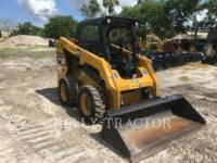 Caterpillar MINIÎNCĂRCĂTOARE RIGIDE MULTIFUNCŢIONALE 236 D equipment  photo 12