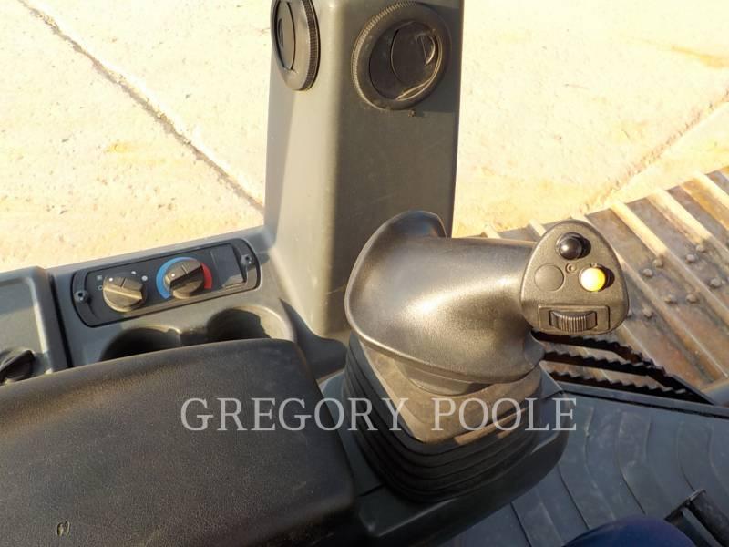 CATERPILLAR TRACTORES DE CADENAS D5K2 LGP equipment  photo 22