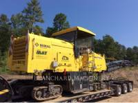 BOMAG PERFILADORAS DE PAVIMENTO EN FRÍO BM2000/60-2 equipment  photo 4