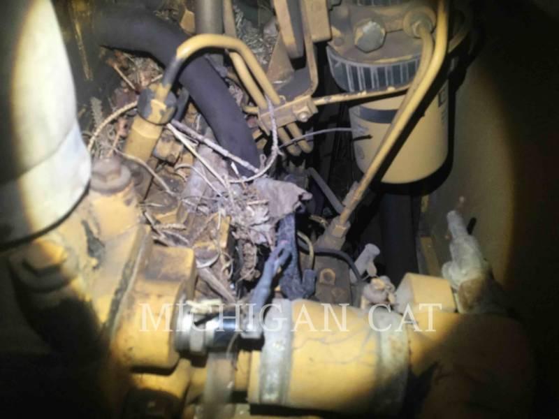 CATERPILLAR RETROEXCAVADORAS CARGADORAS 416C C equipment  photo 10