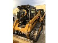 CATERPILLAR MULTI TERRAIN LOADERS 259D C1H2 equipment  photo 4