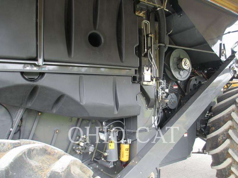 CLAAS OF AMERICA COMBINES LEX730 equipment  photo 18