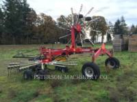 FELLA MATERIELS AGRICOLES POUR LE FOIN TS8055PRO equipment  photo 4