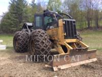CATERPILLAR FORESTAL - ARRASTRADOR DE TRONCOS 545C equipment  photo 3