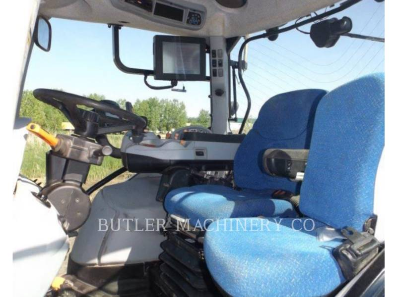 FORD / NEW HOLLAND CIĄGNIKI ROLNICZE T7.235 equipment  photo 5