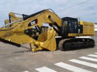CATERPILLAR PALA PARA MINERÍA / EXCAVADORA 374F equipment  photo 3
