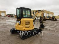 CATERPILLAR KETTEN-HYDRAULIKBAGGER 304E2 equipment  photo 4