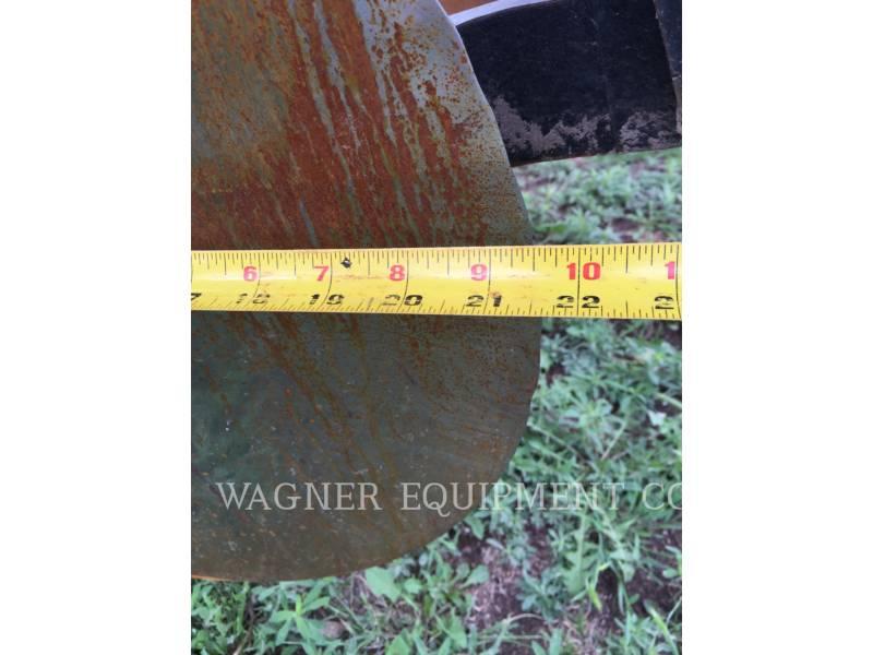 CASE AG TILLAGE EQUIPMENT 5310 equipment  photo 6