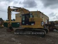 CATERPILLAR ESCAVADEIRAS 321DLCR equipment  photo 3