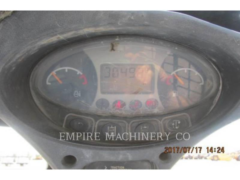 BOBCAT CHARGEURS COMPACTS RIGIDES S750 equipment  photo 11