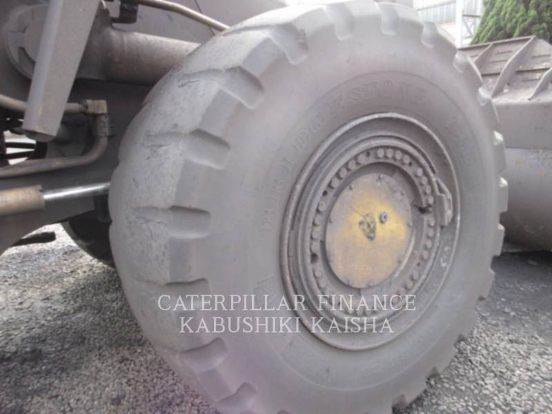 CATERPILLAR WHEEL LOADERS/INTEGRATED TOOLCARRIERS 988H equipment  photo 20