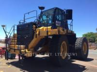 Equipment photo CATERPILLAR 777G TOMBEREAUX DE CHANTIER 1