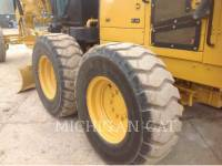 CATERPILLAR MOTONIVELADORAS 140M equipment  photo 16