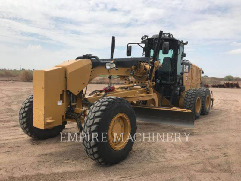 CATERPILLAR MOTOR GRADERS 12M3AWD equipment  photo 5