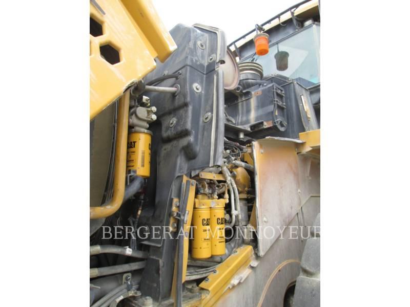 CATERPILLAR WHEEL LOADERS/INTEGRATED TOOLCARRIERS 972K equipment  photo 10