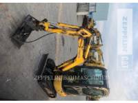 Equipment photo KOMATSU LTD. PC16R ESCAVADEIRAS 1