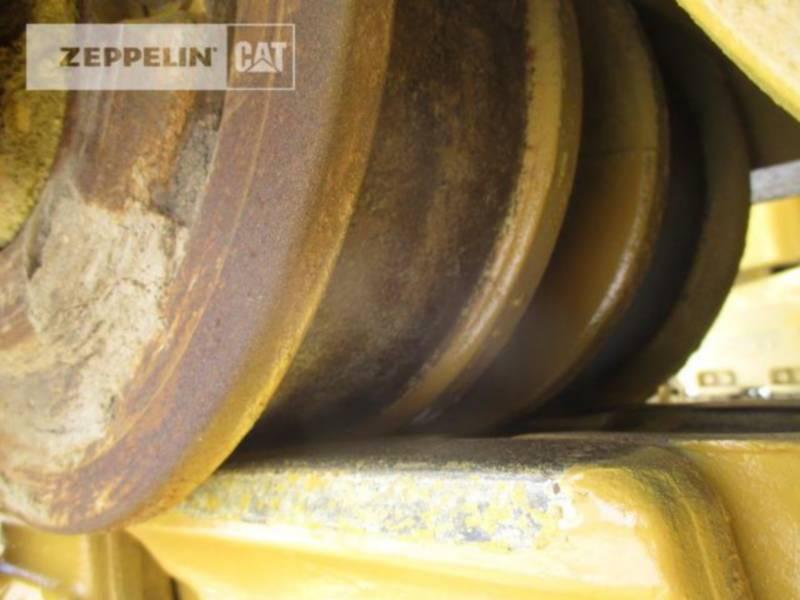 CATERPILLAR TRACTORES DE CADENAS D8RLRC equipment  photo 14