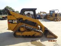 CATERPILLAR 多様地形対応ローダ 289D equipment  photo 6