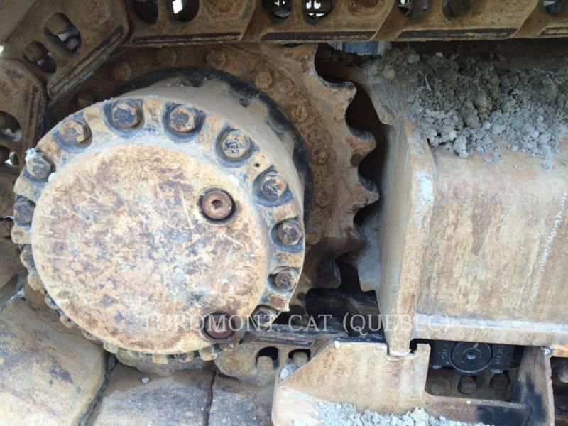 CATERPILLAR トラック油圧ショベル 329DL equipment  photo 11