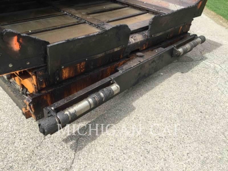 LEE-BOY PAVIMENTADORA DE ASFALTO 8500C equipment  photo 17