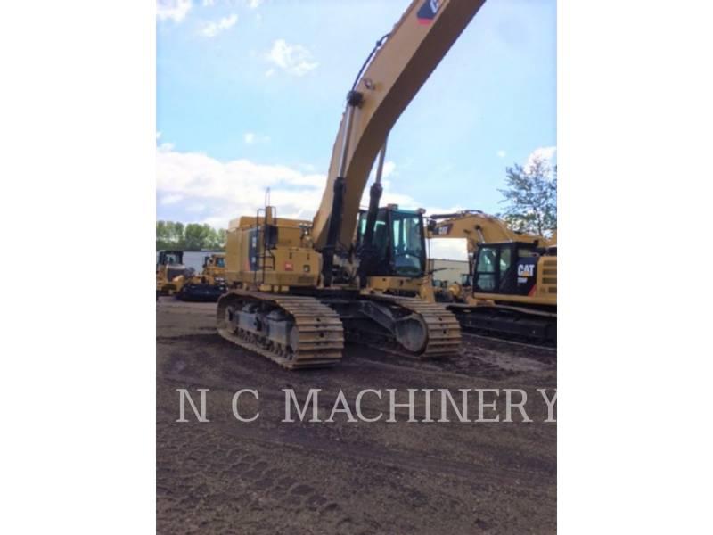 CATERPILLAR トラック油圧ショベル 374DL equipment  photo 4