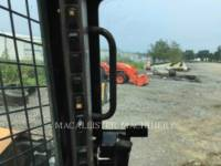 CASE SKID STEER LOADERS SR250 equipment  photo 17
