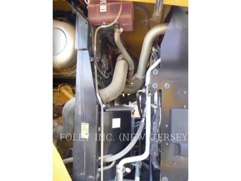 CATERPILLAR WIELLADERS/GEÏNTEGREERDE GEREEDSCHAPSDRAGERS 930M equipment  photo 20