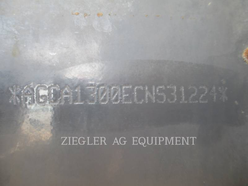 AG-CHEM PULVERIZADOR RG1300 equipment  photo 15