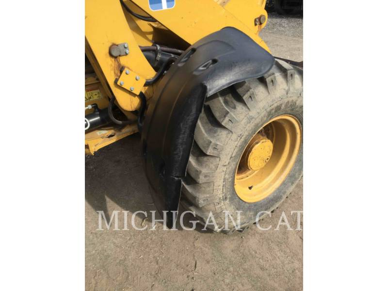 CATERPILLAR WHEEL LOADERS/INTEGRATED TOOLCARRIERS 908H2 AR equipment  photo 19