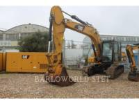 CATERPILLAR FORSTWIRTSCHAFT - HYDRAULIKBAGGER 315DL equipment  photo 4