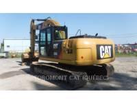 CATERPILLAR トラック油圧ショベル 320DL equipment  photo 3
