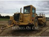 Equipment photo CATERPILLAR 627F WHEEL TRACTOR SCRAPERS 1