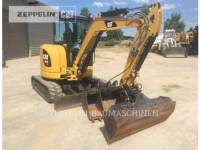 CATERPILLAR ESCAVATORI CINGOLATI 304ECR equipment  photo 2